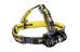 NITECORE HC50 hoofdlamp LED geel/zwart